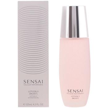 Beauté Femme Hydratants & nourrissants Kanebo Sensai Cellular Performance Lotion Ii Moist  125 ml