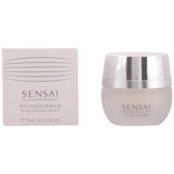 Beauté Anti-Age & Anti-rides Kanebo Sensai Cellular Eye Contour Balm  15 ml