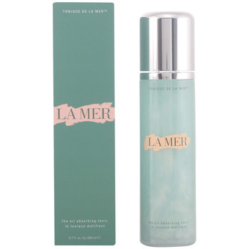 Beauté Femme Démaquillants & Nettoyants La Mer The Oil Absorbing Tonic  200 ml