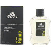 Beauté Homme Eau de toilette adidas Originals Pure Game Edt Vaporisateur  100 ml