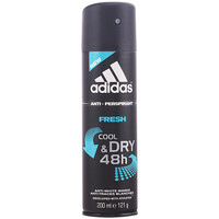 Beauté Déodorants adidas Originals Cool & Dry Fresh Deo Vaporisateur  200 ml