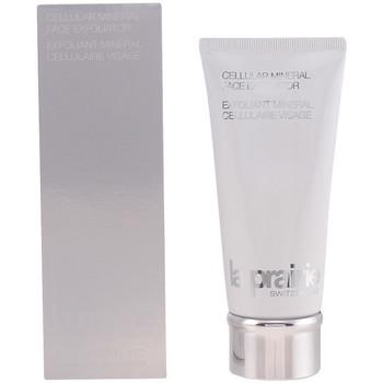 Beauté Femme Masques & gommages La Prairie Cellular Mineral Face Exfoliator  100 ml