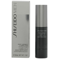 Beauté Homme Anti-Age & Anti-rides Shiseido Men Deep Wrinkle Corrector  30 ml