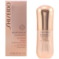 Beauté Femme Anti-cernes & correcteurs Shiseido Benefiance Nutriperfect Eye Serum  15 ml