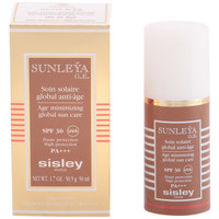 Beauté Protections solaires Sisley Sunleya Soin Solaire Global Anti-age Spf30  50 ml