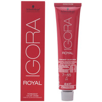 Beauté Accessoires cheveux Schwarzkopf Igora Royal 7-65  60 ml
