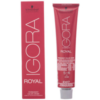 Beauté Accessoires cheveux Schwarzkopf Igora Royal 5-6  60 ml