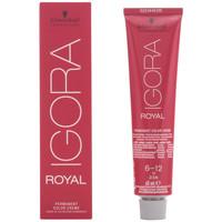 Beauté Accessoires cheveux Schwarzkopf Igora Royal 6-12  60 ml