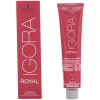 Beauté Accessoires cheveux Schwarzkopf Igora Royal 1-1  60 ml