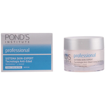 Beauté Femme Anti-Age & Anti-rides Pond's Professional Skin Expert Anti-age Night Cream  50 ml
