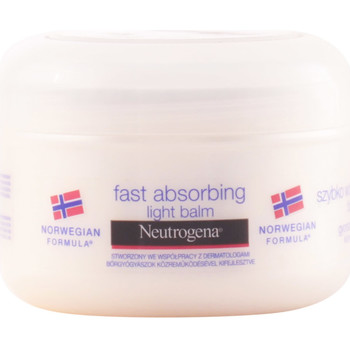 Beauté Hydratants & nourrissants Neutrogena Fast Absorbing Light Body Balm  200 ml