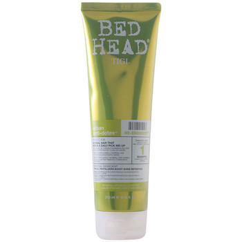 Beauté Shampooings Tigi Bed Head Re-energize Shampoo  250 ml