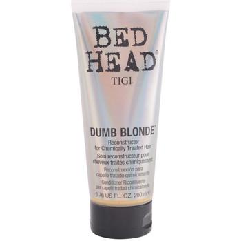 Beauté Soins & Après-shampooing Tigi Bed Head Dumb Blonde Reconstructor  200 ml
