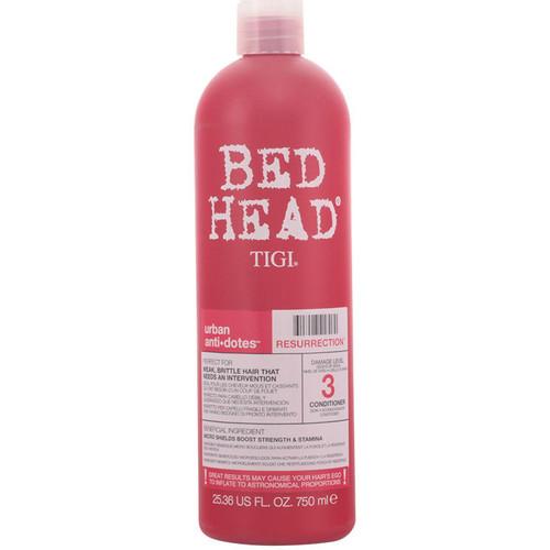 dotes Ml Après Bed Urban Resurrection Tigi Soinsamp; 750 Head Anti shampooing Conditioner XZPkiu