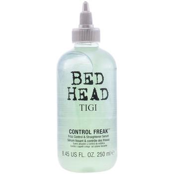 Beauté Soins & Après-shampooing Tigi Bed Head Frizz Control & Straightener Serum  250 ml