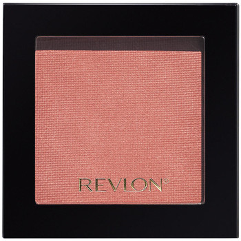 Beauté Femme Blush & poudres Revlon Powder-blush 6-naughty Nude 5 Gr 5 g