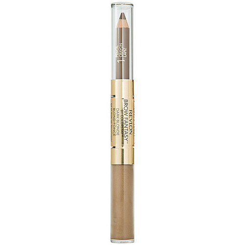 Maquillage Fantasy G 0 104 Femme Brow 31 dark Sourcils Blonde Revlon Nvnwm80