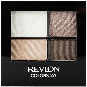 Beauté Femme Palettes maquillage yeux Revlon Colorstay 16-hour Eye Shadow 555-moonlite 4,8 Gr 4,8 g
