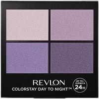 Beauté Femme Palettes maquillage yeux Revlon Colorstay 16-hour Eye Shadow 530-seductive 4,8 Gr 4,8 g