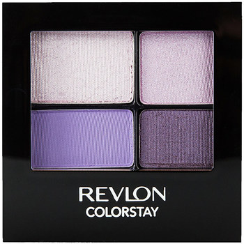 Beauté Femme Fards à paupières & bases Revlon Colorstay 16-hour Eye Shadow 530-seductive 4,8 Gr 4,8 g