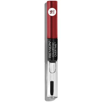 Beauté Femme Gloss Revlon Colorstay Overtime Lipcolor 040-forever Scarlet  2 ml