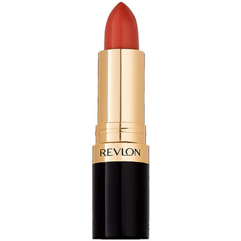 Beauté Femme Rouges à lèvres Revlon Super Lustrous Lipstick 750-kiss Me Coral 3,7 Gr 3,7 g