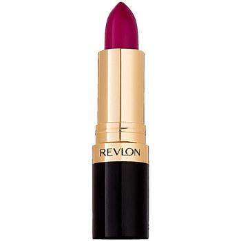 Beauté Femme Rouges à lèvres Revlon Super Lustrous Lipstick 457-wild Orchid 3,7 Gr 3,7 g
