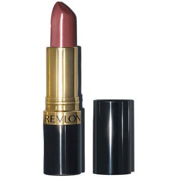 Beauté Femme Rouges à lèvres Revlon Super Lustrous Lipstick 535-rum Raisin 3,7 Gr 3,7 g