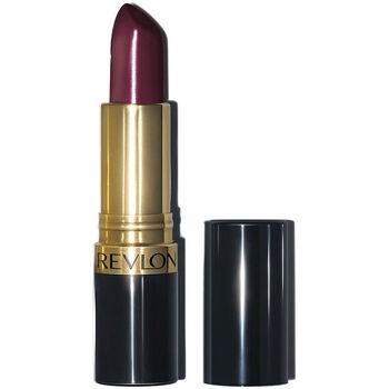 Beauté Femme Rouges à lèvres Revlon Super Lustrous Lipstick 477-black Cherry 3,7 Gr 3,7 g