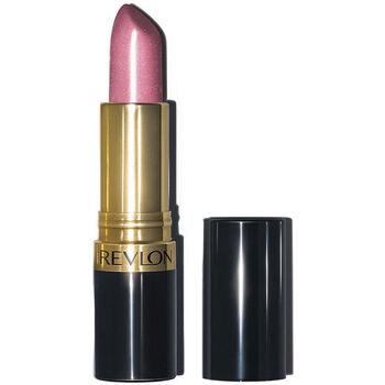 Beauté Femme Rouges à lèvres Revlon Super Lustrous Lipstick 450-gentlemen Prefer Pink 3,7 Gr 3,7 g