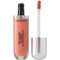 Beauté Femme Rouges à lèvres Revlon Ultra Hd Matte Lipcolor 640-embrace  5,9 ml