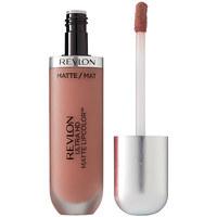 Beauté Femme Rouges à lèvres Revlon Ultra Hd Matte Lipcolor 645-forever  5,9 ml