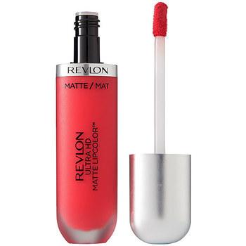 Beauté Femme Rouges à lèvres Revlon Ultra Hd Matte Lipcolor 625-love  5,9 ml