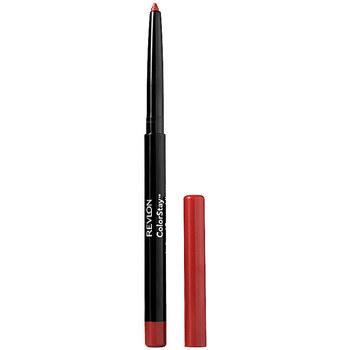 Beauté Femme Crayons yeux Revlon Colorstay Lip Liner 18-wine 0,28 Gr 0,28 g