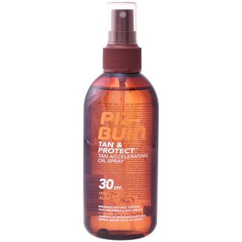 Beauté Protections solaires Piz Buin Tan & Protect Oil Spray Spf30  150 ml