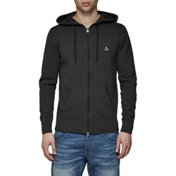 Vêtements Homme Pulls Jack & Jones Pull  Gavin Hood Dark Grey 38