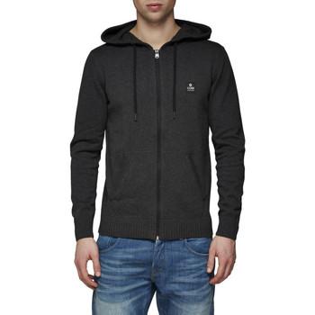 Vêtements Homme Pulls Jack & Jones Pull  Gavin Hood Dark Grey