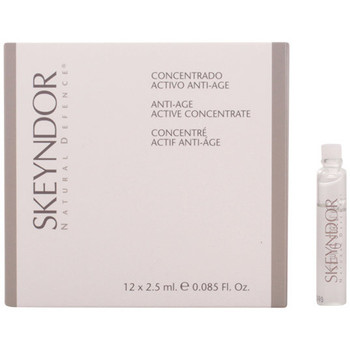 Beauté Femme Anti-Age & Anti-rides Skeyndor Anti-age Active Concentrate  12x2,5 ml