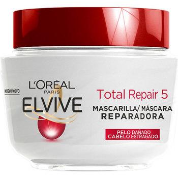 Beauté Soins & Après-shampooing Elvive Total Repair 5 Masque  300 ml