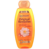 Beauté Shampooings Fructis Original Remedies Champú Argán Y Camelia  400 ml