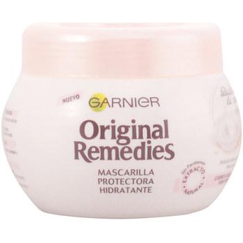 Beauté Soins & Après-shampooing Fructis Original Remedies Masque Delicatesse  300 ml