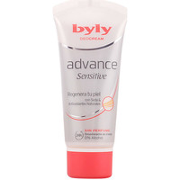 Beauté Femme Déodorants Byly Advance Sensitive Deo Cream  50 ml