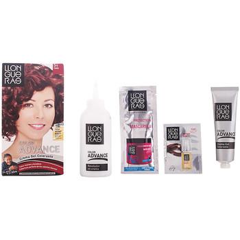 Beauté Accessoires cheveux Llongueras Color Advance 5,6-caoba