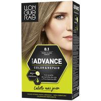 Beauté Accessoires cheveux Llongueras Color Advance 8,1-rubio Claro Ceniza