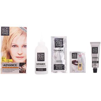 Beauté Accessoires cheveux Llongueras Color Advance 11-rubio Natural Extra Claro