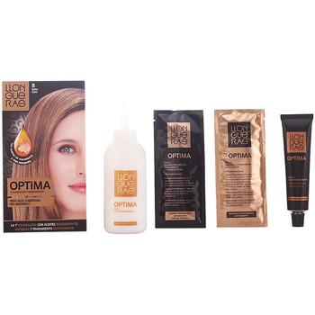Beauté Accessoires cheveux Llongueras Optima Hair Colour 8-light Blond 1 ud