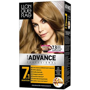 Beauté Accessoires cheveux Llongueras Color Advance 7,3-rubio Medio Dorado