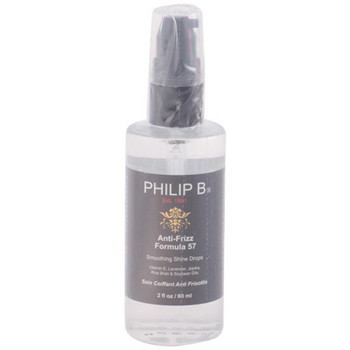 Beauté Shampooings Philip B Anti-frizz Formula 57 Smoothing Shine Drops  60 ml