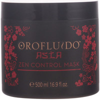 Beauté Shampooings Orofluido Asian Mask  500 ml