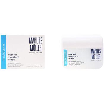 Beauté Soins & Après-shampooing Marlies Möller Marine Moisture Mask  125 ml